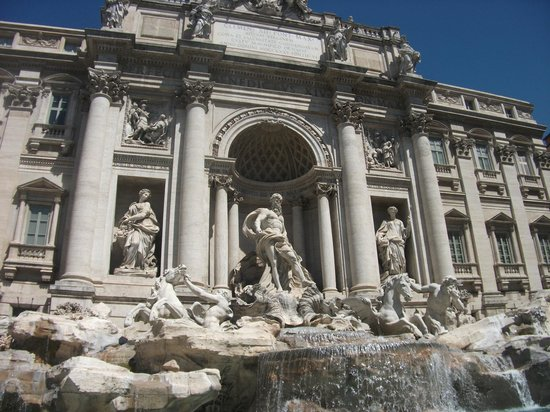 Rome and Italy - Tourist Services
