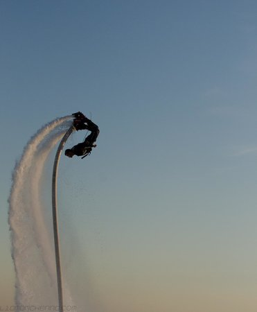 Miami Flyboard, LLC.