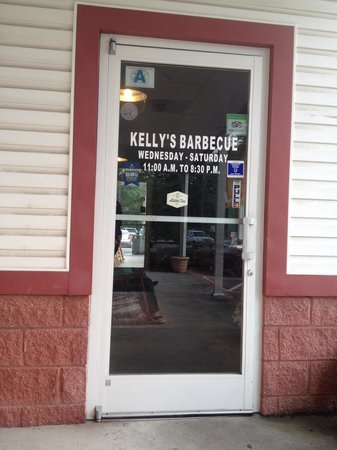 Kelly's Barbeque