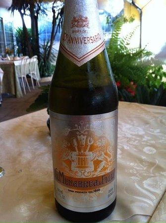 C'est La Vie: la birra di questo posto e ottima provatela!!!