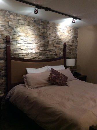 Hôtel Château Bellevue : Nice room!