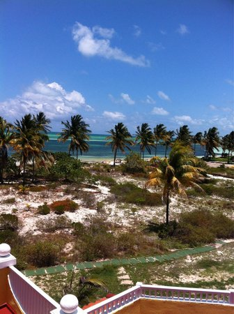 Iberostar Daiquiri: View from our room