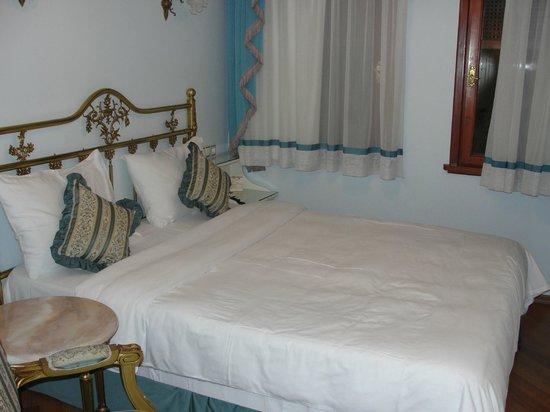 Hotel Valide Sultan Konagi: Room