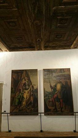Casa Natale di Raffaello: Tappa obbligatoria..