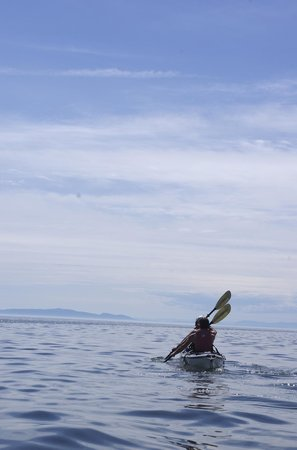 Moondance Sea Kayak Adventures - Day Tours