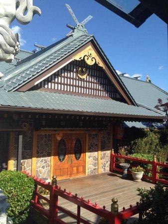 Mt Fuji Restaurant