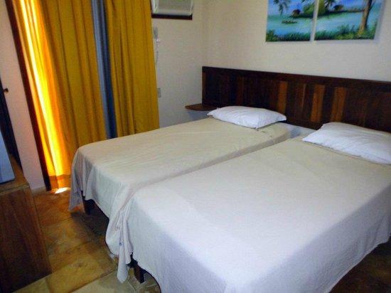 SERHS Villas da Pipa Hotel: Quarto solteiro duplo