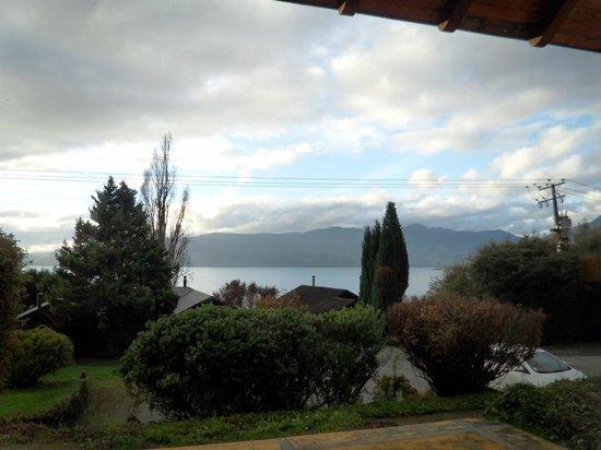 Hotel and Cabanas Monte Verde: Vista do quarto 1