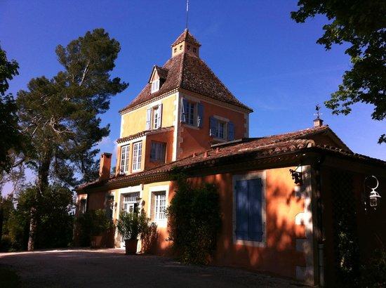 Chateau Les Charmettes: LES CHARMETTES à AUCH