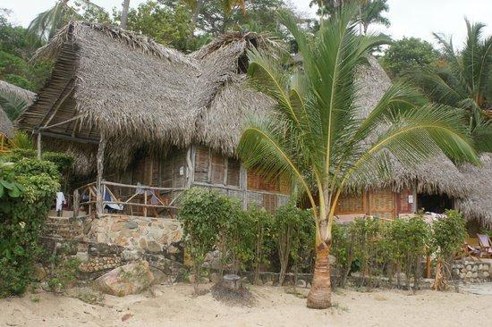 Hotel Lagunita : # 6 Palapa