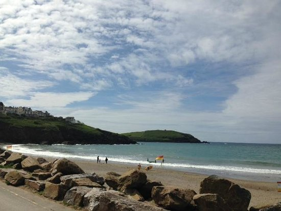 Parkdean - Challaborough Bay Holiday Park: Challaborough Beach