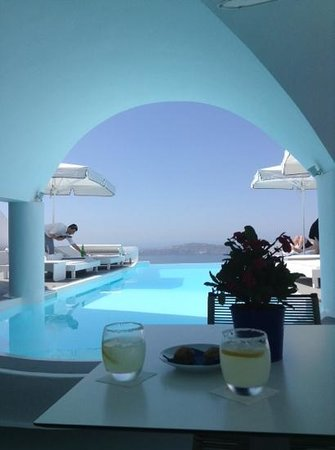 Chromata Hotel : excelente!