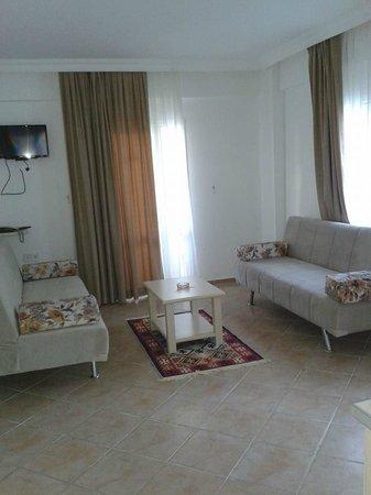 Summer Garden Apart Hotel: room