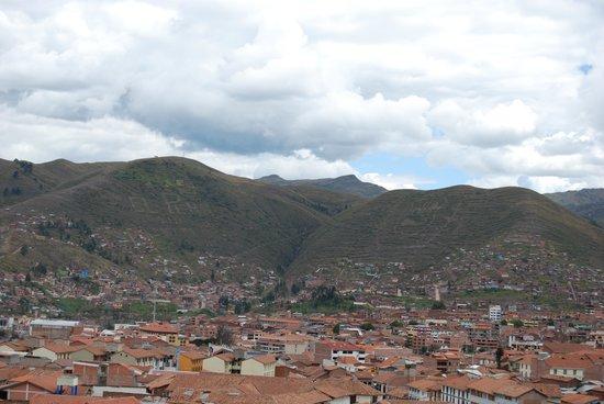 Casa Andina Standard Cusco San Blas : More views from the room