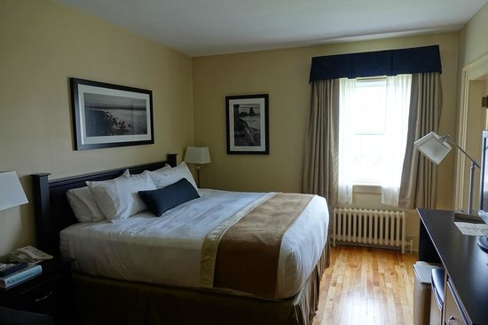 Keltic Lodge Resort & Spa: Room 224