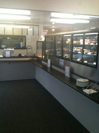 Melliejoanz Cafe & Takeaways: Inside Melliejoanz