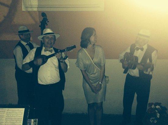 Secret of Grič: Croatian lovely folk music