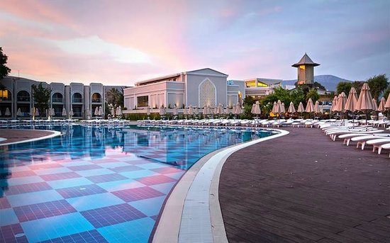 Aurum Didyma Spa Beach Resort Hotel Updated  Prices Reviews Akbuk Turkey Tripadvisor