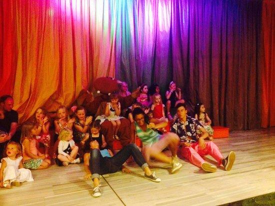 Hotel Elba Carlota: Kids Disco