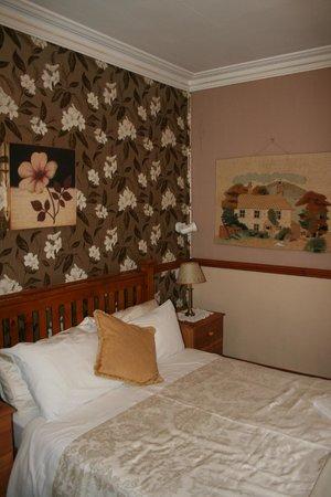 Melrose Villa: Our room