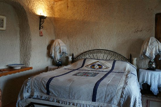 Cappadocia Cave Suites: Rom 107