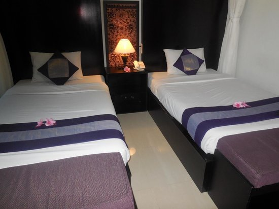 Anini Raka Resort & Spa: Guest Room