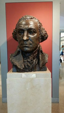 George Washington's Mount Vernon: Bronze