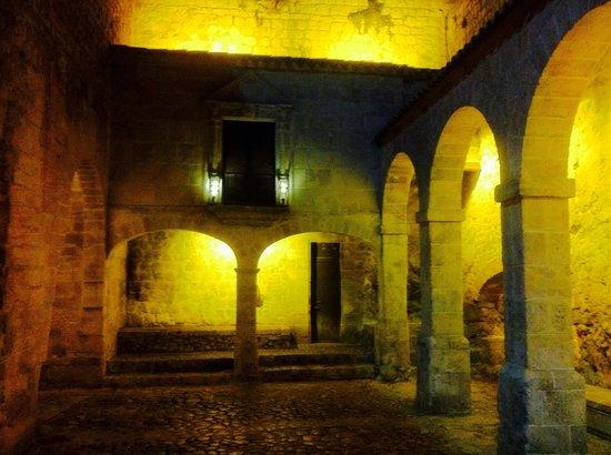 Hotel Puchet : Ibiza town