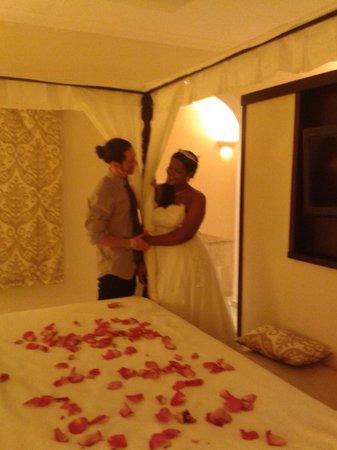 Grand Palladium Punta Cana Resort & Spa: Comfort