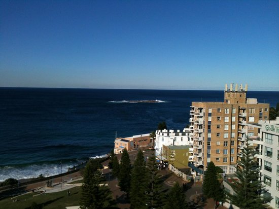 Crowne Plaza Hotel Coogee Beach - Sydney: Beautiful Coogee