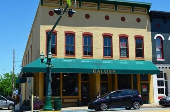 Review Of Galvin S Georgetown Ky Tripadvisor