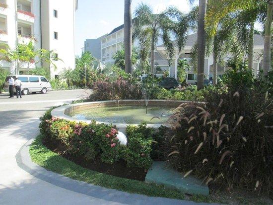 Secrets St. James Montego Bay: Beautiful clean property