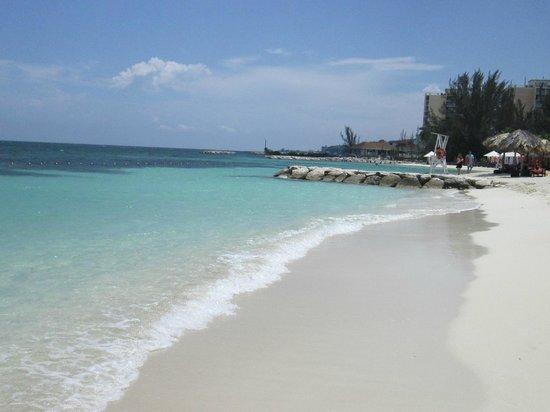 Secrets St. James Montego Bay: My favorite spot