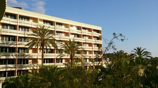 IFA Buenaventura Hotel : IFA Buenaventura