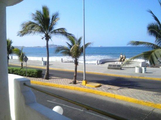 Hotel Vistamar: Vista de suite