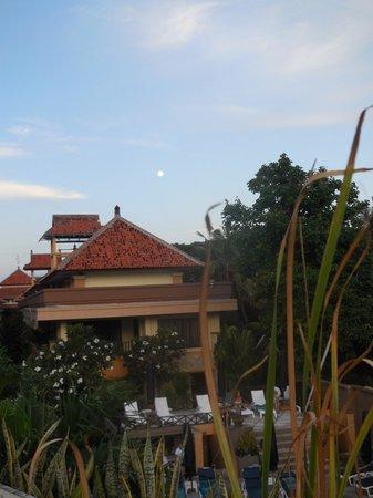 Pelangi Bali Hotel: Hotel Grounds