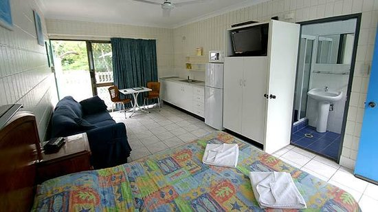 Photo of Tropical Palms Inn Magnetic Island