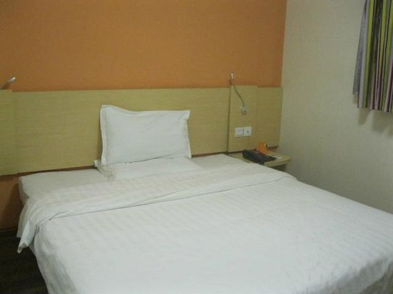 7 Days Inn Nanchang Railway Station Square North