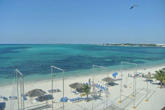 Breezes Resort & Spa Bahamas : great view