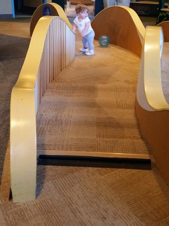 Port Discovery Children's Museum: Tot Trails