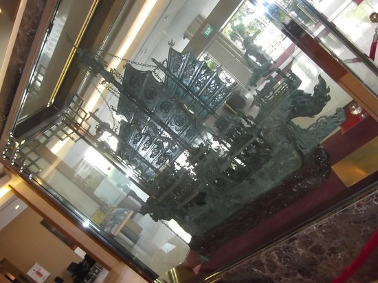 Four Points by Sheraton : Lobby