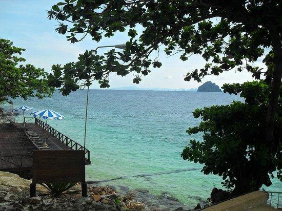 Phi Phi Natural Resort : 7