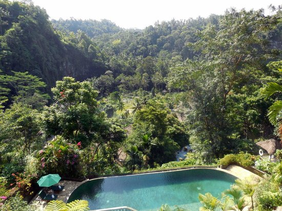 The Royal Pita Maha: Private Swimming Pool