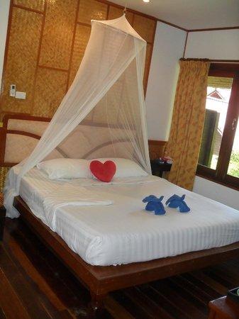 Phi Phi Natural Resort : 4