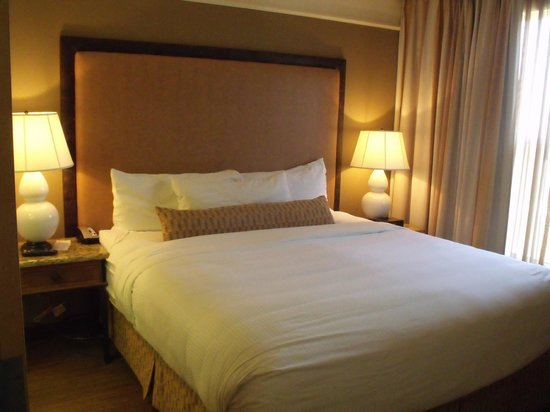 Gainey Suites Hotel: King Bed -One Bedroom Suite