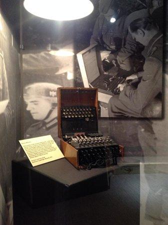 Dwight D. Eisenhower Library and Museum: Dwight Eisenhower Musem