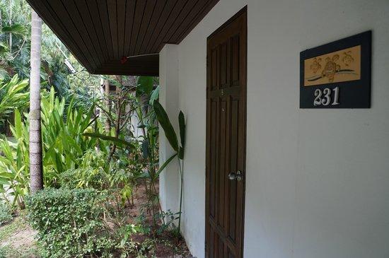 Nai Yang Beach Resort and Spa: Room
