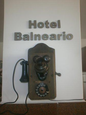 Hotel Balneario Cabo Frio: muito legal e esse tel funciona mesmo