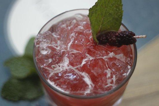 Cafe Kracovia : cocktail