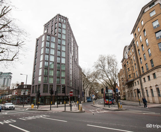 Photo of Hotel H10 London Waterloo at 284 To 302 Waterloo Road, London SE1 8RQ, United Kingdom